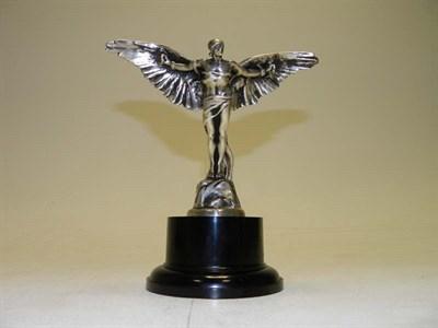 Lot 1 - Farman Cars Icarus Mascot