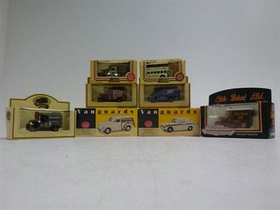 Lot 29 - Quantity of Commercial Models