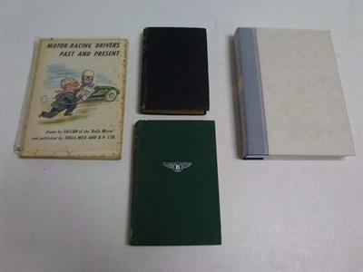Lot 40 - Assorted Literature