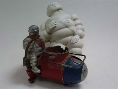 Lot 57 - A Michelin Compressor