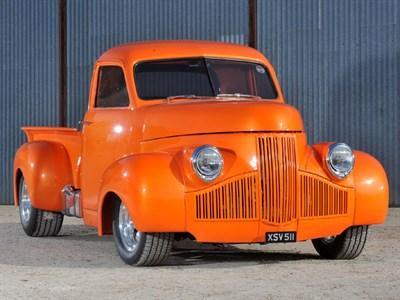 Lot 63 - 1946 Studebaker M Series Pickup