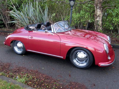 Lot 63-1973 Chesil 356 Speedster