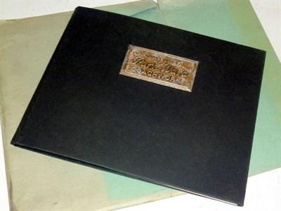 Lot 19 - An Album of Park Ward Coachwork