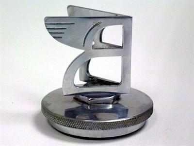 Lot 73 - Bentley 'Winged B' Mascot (Experimental)