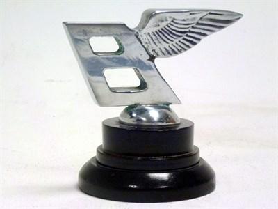 Lot 78 - Bentley 'Winged B' Mascot (Experimental)