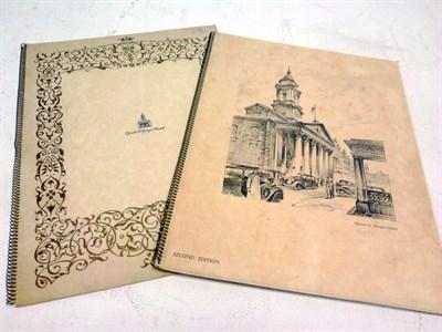 Lot 96 - Jack Barclay Brochures