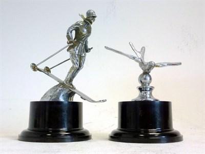 Lot 33 - Two Rare Mascots