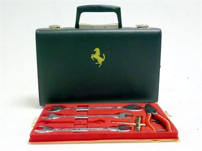 Lot 25 - Ferrari Toolkit