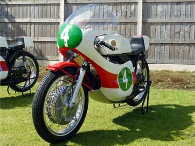 Lot 58 - 1972 Yamaha TD3