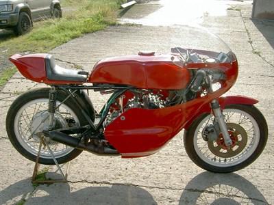 Lot 27 - Yamaha TZ350