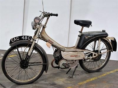Lot 8 - 1965 Raleigh RM8
