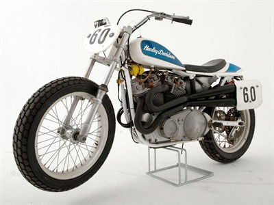 Lot 48 - 1977 Harley Davidson XR750