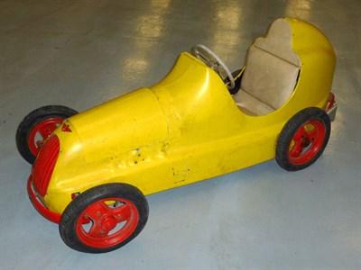 Lot 46-Austin Pathfinder Child's Pedal Car