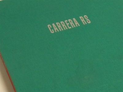 Lot 16-'Carrera RS' by Gruber and Konradsheim