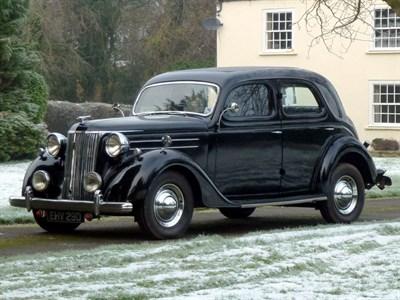 Lot 24-1951 Ford V8 Pilot