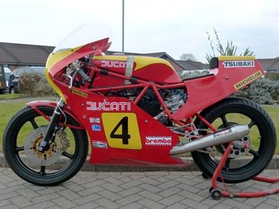 Lot 48-Ducati TT1