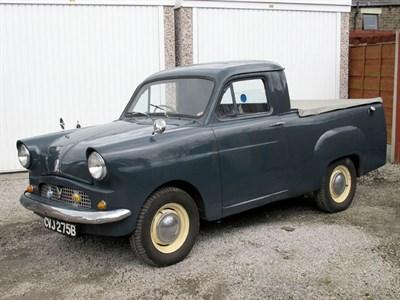 Lot 12 - 1964 Standard Ten Pickup