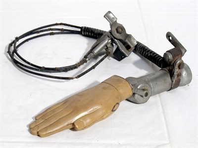 Lot 43-Birglow Mechanical Hand Indicating Device