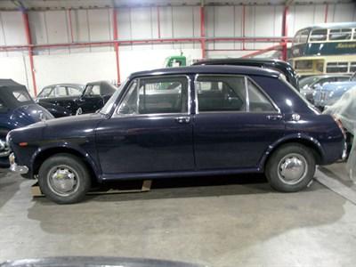 Lot 39 - 1971 Morris 1300 Saloon
