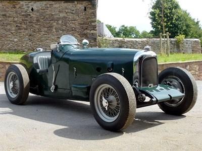 Lot 18 - 1935 Lagonda Rapier Special