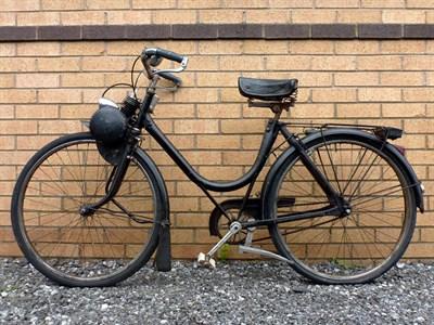 Lot 19-VeloSoleX 45cc