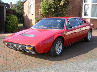 Lot 32 - 1978 Ferrari 308 GT4