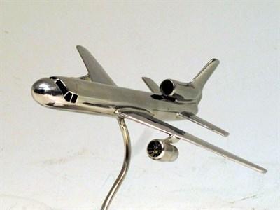 Lot 9-An Aeronautical Lot