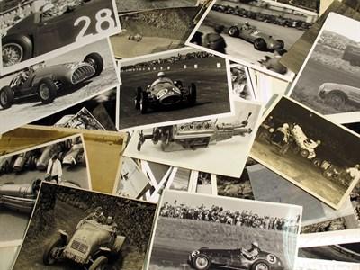 Lot 39-A Quantity of Photographs