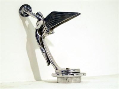 Lot 90 - Duesenberg 'Winged Man' Factory Mascot