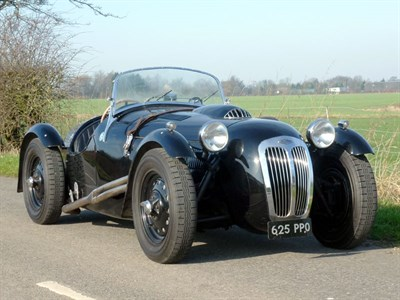 Lot 20 - c.1988 Frazer Nash Le Mans Replica Evocation
