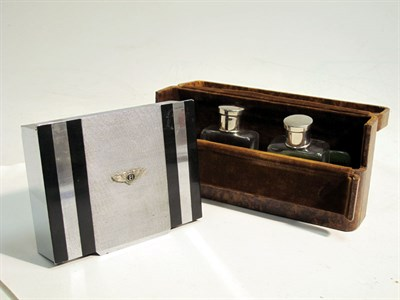 Lot 59 - Two Bentley Items