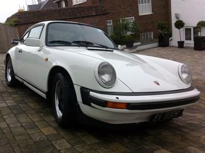 Lot 51 - 1976 Porsche 911 S