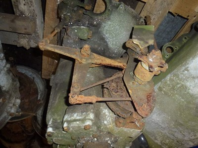 Lot 459 - A Rolls-Royce Gear Box