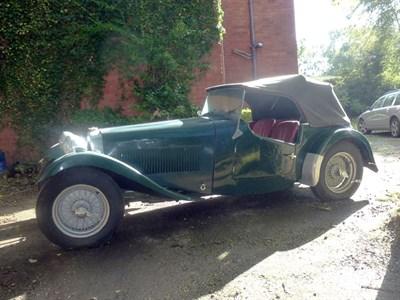 Lot 10-1948 HRG 1500