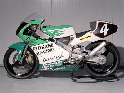 Lot 28 - 1998 Honda RS125