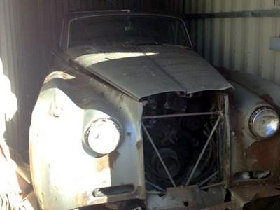 Lot 1 - 1960 Rolls-Royce Silver Cloud II