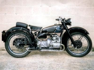 Lot 46 - 1947 Douglas MK1