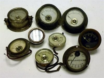 Lot 16-Assorted Instrumentation