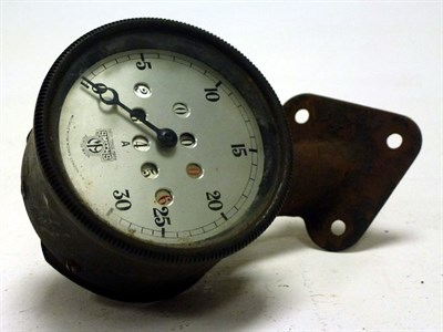 Lot 54 - An Early Speedometer