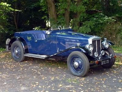 Lot 71-c.1937 Daimler 15hp Tourer
