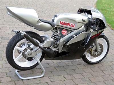 Lot 32 - 1989 Honda RS250R