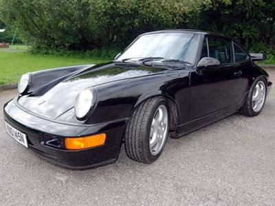 Lot 92-1976 Porsche 912 E