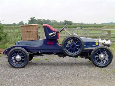 Lot 15-1916 Talbot 4CY 15/20hp