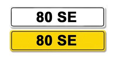 Lot 2-Registration Number 80 SE