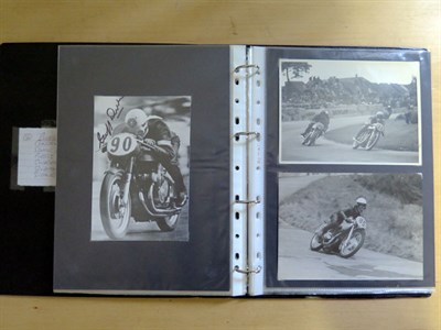 Lot 5 - Photograph Album