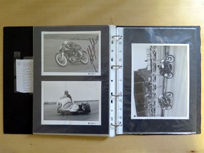 Lot 6 - Photograph Album