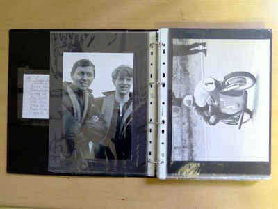 Lot 12 - Photograph Album