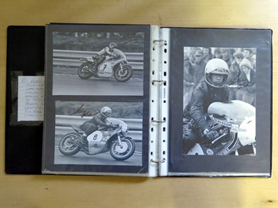 Lot 14 - Photograph Album