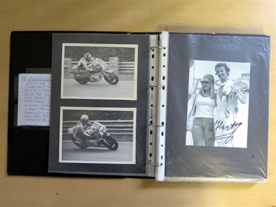 Lot 15 - Photograph Album