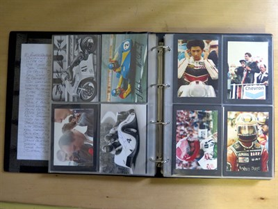 Lot 19 - Photograph Album